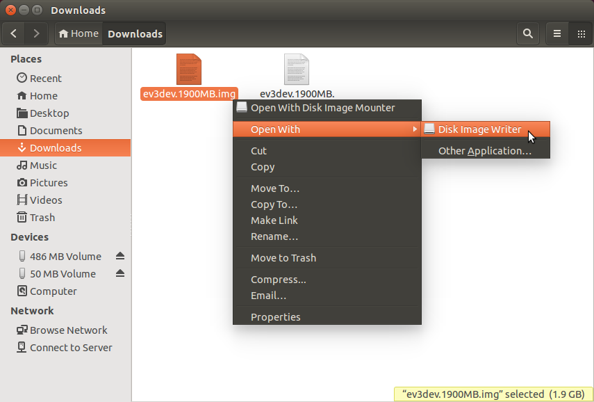 ubuntu search entire disk for file